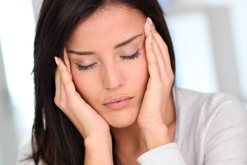 TMJ Disorders - Prism Dental Group, Thousand Oaks Dentist